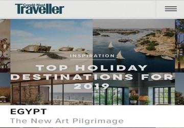 Egypt is one of the best holiday destinations for...