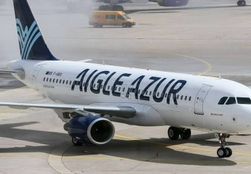 After Thomas Cook, Eagle Azure French declared ban...