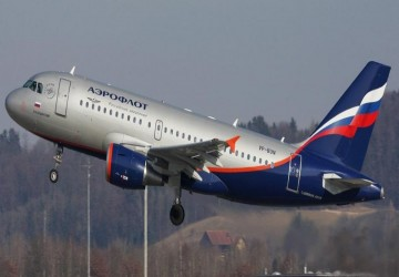 Russian flights open summer season in Sharm El She...