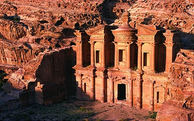 Jordan has achieved a boom in tourism revenues in the first quarter of 2019