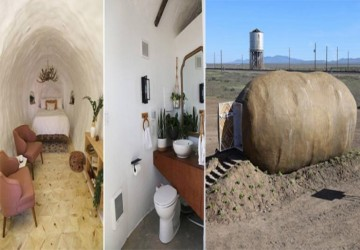 Learn about the giant potato statue that has been...