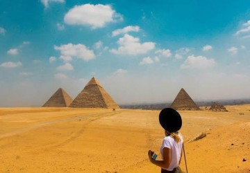 Egypt signs contract with CNN to market Egyptian t...