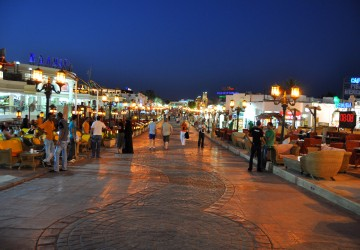 Sharm el sheikh trip in mid term vacation
