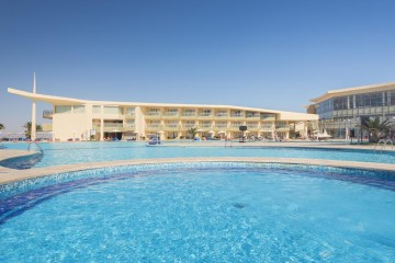 Barceló Tiran Sharm Package