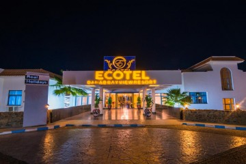 Ecotel Dahab Bay View Deal